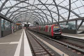Elbbrücken station
