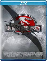 Jurassic Park 3 [BD25]