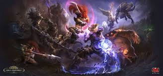 League of Legends the world's 'most played video game' | Crave - CNET