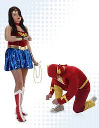 Flash Halloween Costumes Woman Costumes Halloweencostumes