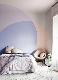 Home Colour Design by 22 Clever Color Blocking Paint Ideas To Make Your Walls Pop