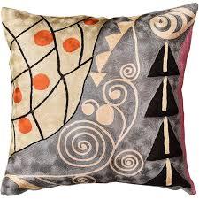 cheap decorative pillows for sofa silk modern pillows archives kashmir fine arts u0026 craftskashmir