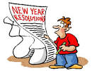 20 Eco-Friendly and Postconsumer New Years Resolutions