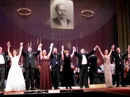 В Чувашии проходит фестиваль оперных певцов