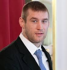 Aleksejs Širokovs
