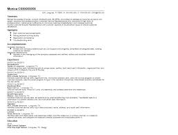 Sample Of Receptionist Resume by Automotive Receptionist Resume Sample Quintessential Livecareer
