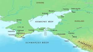 Battaglia del Mar d'Azov