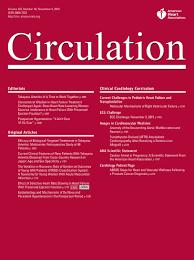 cardiac arrest in pregnancy circulation