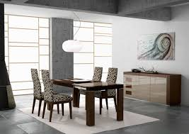 Concrete Dining Room Table Dining Room Natural Concrete Dining Room Scheme Come With