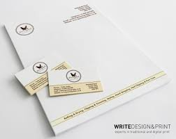 Design House Uk Wetherby Business Stationery Wetherby Leeds West Yorkshire U003e Write