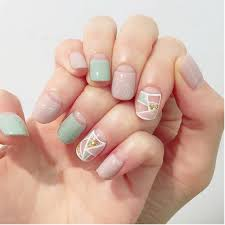 compare prices on nail art full cover tips color online shopping