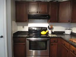 Restaining Kitchen Cabinets How To Restain Kitchen Cabinets For Comfortable Arround Home Designs