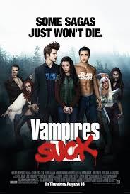 Vampires Suck [Latino]