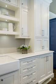 Posh Interiors Color Trends Navy Blue Cabinets U0026 Decor Is Growing In Popularity