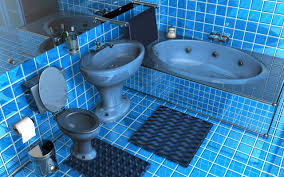 plain blue bathroom floor tiles i in design ideas