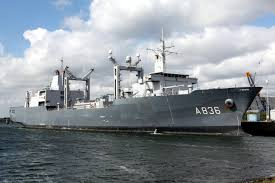 HNLMS Amsterdam