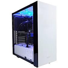 black friday 2016 amazon computer parts amazon com gtx 1080 vr ready skytech supremacy gaming computer
