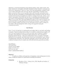 Pastry Chef Resume Examples by Restaurant Resume Sample Html Executive Chef Resume Chef Resume