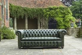 Black Leather Couch Living Room Ideas Furniture Elegant L Shaped Black Leather Chesterfield Sofa For