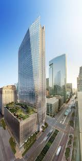 609 main at texas houston properties hines 609 main at texas