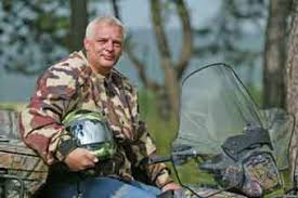 Rüdiger Marquardt: Camo-Man - ATV \u0026amp; Quad Magazin - 20060708imo087