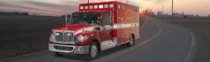 kenworth medium duty ambulance and emergency vehicle manufacturer medium duty