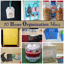 Cheap Kitchen Organization Ideas 10 Diy Home Organization Ideas To De Clutter Your Life