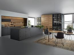 leicht ca irvine showroom modern kitchen design