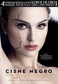 Cisne negro (2010) [Latino]