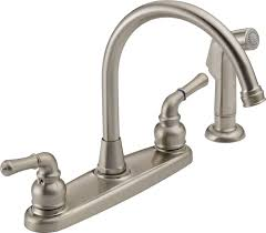kitchen sink faucet with sprayer gallery faucets pictures together