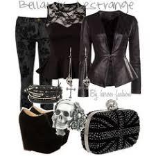 Bellatrix Lestrange Halloween Costume Bellatrix Lestrange Inspired Diy Harrypotter Fashion