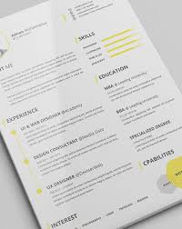 ideas about Good Resume on Pinterest   Resume Examples  Free Resume Builder and Sample Resume