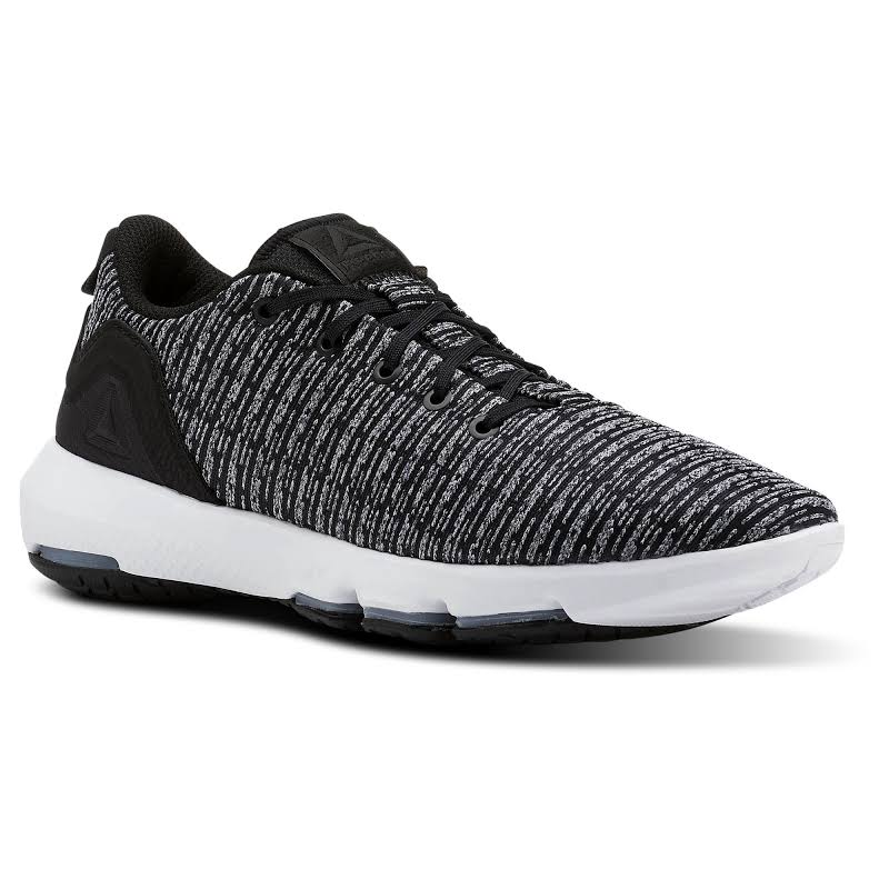 Reebok Cloudride DMX 3.0 Walking Walking Shoes B/W 9.5 Medium (B,M)