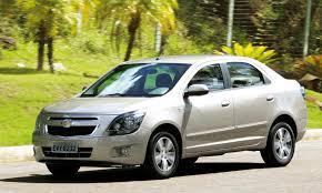 Chevrolet já trabalha na reestilização do Cobalt | Autos Segredos