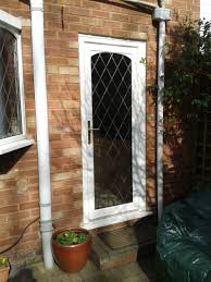 catflap in glass door midlands cat flap fitter p3 fitting into glass