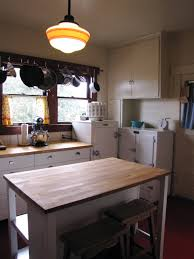 Kitchen Island With Chopping Block Top Kitchen Island Red Kitchen Island Ideas Rustic Wood Cart 3