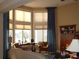 Bathroom Window Treatment Ideas Windows Corner Decor Curtain Rods For Appealing On Modern Home