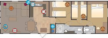 Caravan Floor Plan Layouts Willerby Avonmore Caravan Milne Holiday Parks Cranfield Kilkeel
