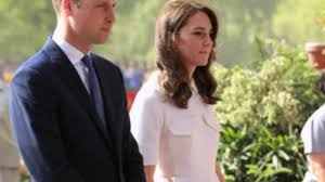 prince william and kate middleton more bussy in 2017 youtube