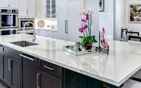 a sleek kitchen renovation in boca raton ollin stone