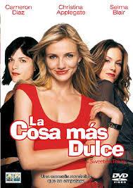 La cosa más dulce (2002) [Latino]