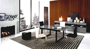 Contemporary Office Desk by Home Office Home Office Design Office Space Decoration Desk