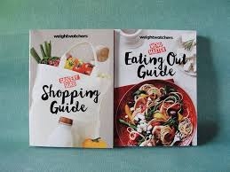 grocery guide amazon com weight watchers smart points 2016 beyond the scale