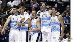 Argentinos vencem Dream Team no Mundial de Basquete | BBC ...