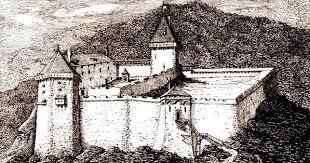 Prin Romania – Cetatea Liteni – Cluj