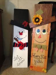 Woodworking Projects For Christmas Presents by Best 25 Wooden Snowman Crafts Ideas On Pinterest Wood Snowman