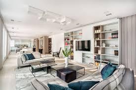 Posh Interiors Posh Refashioned Penthouse Ushers In 360 Degree View Of Sofia