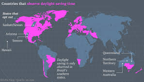 Us Map With Time Zones Daylight Saving Time Dst 2016 The Us Needs To Retire Daylight