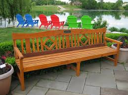 Outdoor Seating by Rotary Botanical Gardens Hort Blog Have Outdoor Seating To