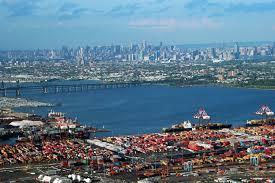 Puerto de Nueva York y Nueva Jersey